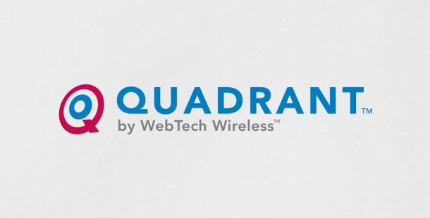 WebTech Wireless Quadrant product logo